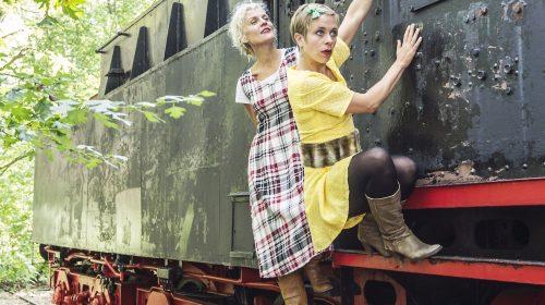 Fräulein Ensemble - Foto Karsten Bartel